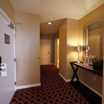 Entrance Room 602