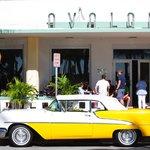 Art Deco Historic Districts:ben oltre il Deco francese - foto cecilia polidori