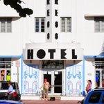 Art Deco Historic Districts: ben oltre il Deco francese -foto cecilia polidori