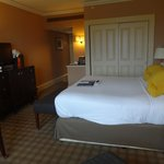 Bedroom king deluxe