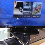 Tv and ipad