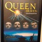 Queen Heaven