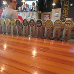 Tap choices