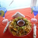 Voted Best Nacho in Utila