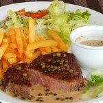 Bild från Le Panorama Restaurant