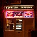 Rochford Takeaway 01702 542542