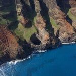 Na Pali Coast-take the Helicopter Ride!