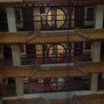 Foto de Shindom Inn Beijing Qianmen Tianjie
