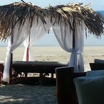 Locanda Beach Beds