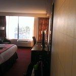 Room #822
