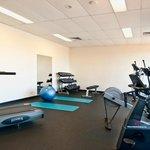 Novotel Sydney Norwest Gym