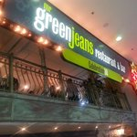 Foto de Mr Greenjeans Restaurant
