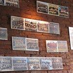 Decoração: times de futebol