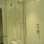 Terrace Suite Shower