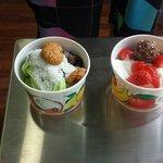 Crea il tuo gelato :)