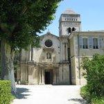 St. Paul de Mausolee