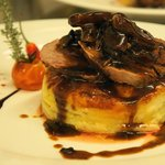 Duck Breast with Balsamic & Dry Fig