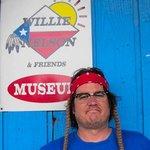 Willie braids