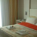 Foto de Hotel Violeta