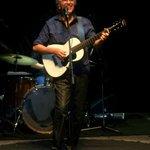 Show de Caetano Veloso na Concha Acústica