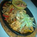 Comida mexicana ;)
