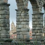 acueducto Iglesia
