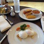 room service big breakfast