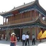 fuerte Jiayu Pass