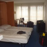 Studio Apt room - folding beds