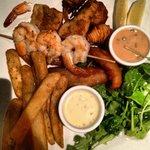 The Seafood Basket