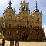 Ayuntamento Astorga