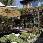 Photo de Craftsman House Bed and Breakfast Los Angeles