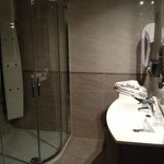Hôtel de Grignan (salle de bain)