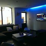 côté bar lounge