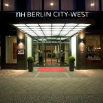 Foto de NH Berlin City West
