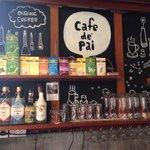 Photo de Cafe de Pai