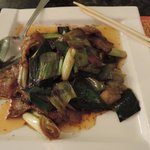 HuiGuo Rou--from the Chinese menu