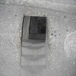 Bring a flashlight for the long tunnels and descending staircases that the sun can't reach.