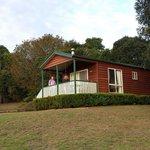 Avocado Grove Cottage