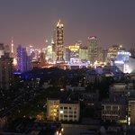Shangai Wiew