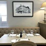 Restaurant Vie de Châteaux Naas