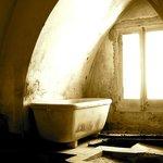 Castello di Santa Caterina Favignana old baths