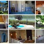 Chambres avec jacuzzi privatif Bordeaux Aquitaine Gironde