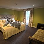 St Michael's Church - Stay in one of our 4 Star Gold rooms
