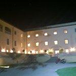 Grand Hotel Stigliano