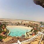 View of Yas Wadi.