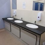 Campsite Shower & Toilet block
