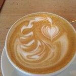 Good cuppa coffee