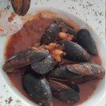die besten Muscheln auf Teneriffa ;-)