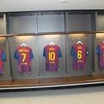 Trikots FC Barca